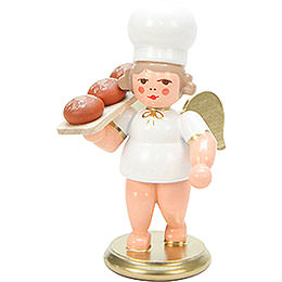 Baker Angel with Breadboard  -  7,5cm / 3 inch