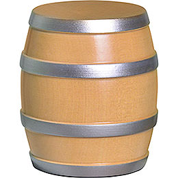 Barrel for Smoker Wine Grower  -  8cm / 3.1 inch