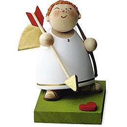 Cupid with Bow and Arrow  -  3,5cm / 1.3 inch