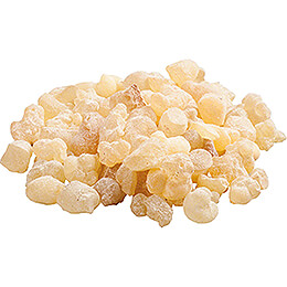 Fragrance Resin  -  Frankincense