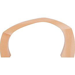 Nativity Arch, natural  -  17cm / 6.7 inch