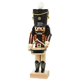 Nutcracker  -  Drummer Natural Colors  -  30,0cm / 12 inch