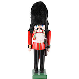 Nutcracker  -  Guard Soldier  -  30cm / 12 inch