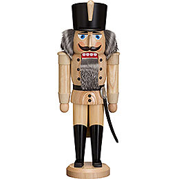 Nutcracker  -  Hussar Natural Colors  -  37cm / 15 inch