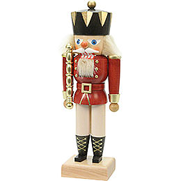 Nutcracker  -  King Red  -  27,5cm / 11 inch