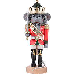 Nutcracker  -  Mouseking  -  39,0cm / 15 inch