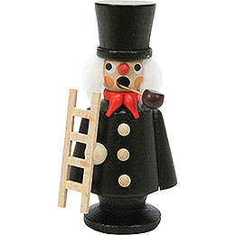 Smoker  -  Chimney Sweeper  -  9,5cm / 4 inch