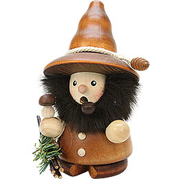 Smoker  -  Forestman Natural  -  11,5cm / 5 inch