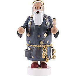 Smoker  -  Saint Peter  -  19cm / 7 inch