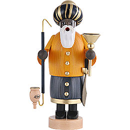 Smoker  -  The 3 Wise Men  -  Melchior  -  22cm / 8 inch